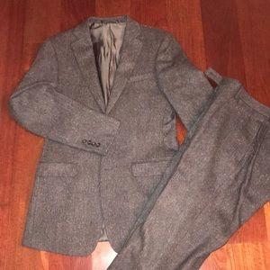 Calvin Klein Extreme Slim Fit Suit